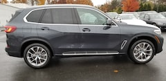 New 2019 BMW X5 xDrive50i SAV in Watertown CT