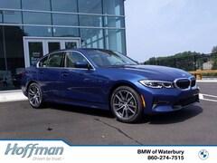 New 2021 BMW 330i xDrive Sedan M8C11123 in Watertown CT