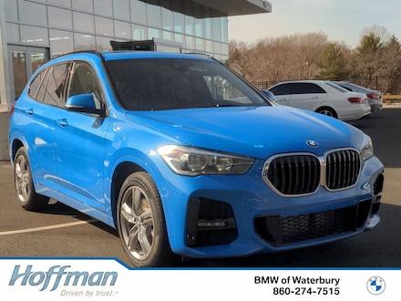 New 2021 BMW X1 xDrive28i SAV M5S64679 in Watertown CT