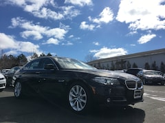 Used 2016 BMW 535d xDrive Sedan WBAFV3C54GD687648 for sale in Hartford, CT