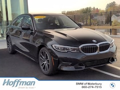 New 2021 BMW 330i xDrive Sedan M8B88415 in Watertown CT
