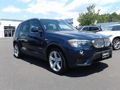 Used 2017 BMW X3 xDrive28i SAV 5UXWX9C55H0T03352 in Watertown, CT