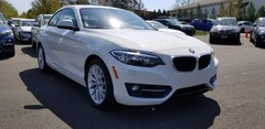 2017 BMW 230i xDrive Coupe WBA2H9C38HV642585 in Watertown, CT
