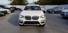 New 2021 BMW X3 xDrive30i SAV 5UXTY5C02M9E54624 in Watertown CT