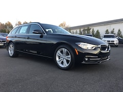 New 2017 BMW 328d xDrive Sports Wagon in Watertown, CT