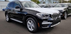 New 2021 BMW X3 xDrive30i SAV M9E96348 in Watertown CT