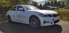 New 2020 BMW 330i xDrive Sedan WBA5R7C07LFH44132 for sale in Hartford, CT