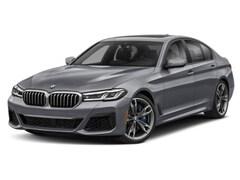 New 2021 BMW M550i xDrive Sedan MCG56438 in Watertown CT