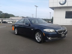 Used 2013 BMW 528i xDrive Sedan WBAXH5C59DD114280 in Watertown, CT