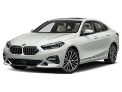 New 2022 BMW 228i xDrive Gran Coupe N7J84629 in Watertown CT