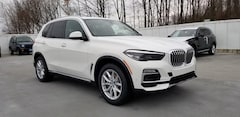 New 2021 BMW X5 xDrive40i SAV M9E01673 in Watertown CT