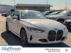 New 2021 BMW 430i xDrive Coupe MCG47285 in Watertown CT