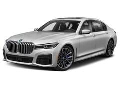 New 2022 BMW 750i xDrive Sedan NCG94756 in Watertown CT