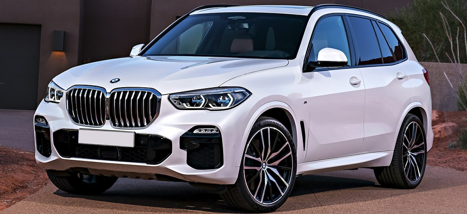 New BMW X5 Watertown CT