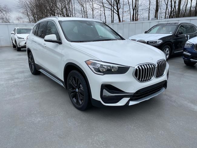 New 2020 BMW X1 xDrive28i SAV in Watertown, CT