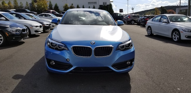 New 2019 BMW 230i xDrive Coupe in Watertown, CT
