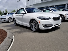 New 2018 BMW 230i xDrive Convertible in Watertown, CT