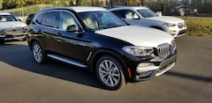 New 2019 BMW X3 xDrive30i SAV in Watertown CT