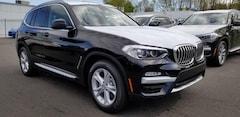 New 2020 BMW X3 xDrive30i SAV L9D42668 in Watertown, CT