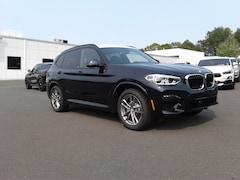 New 2021 BMW X3 xDrive30i SAV M9E10884 in Watertown CT