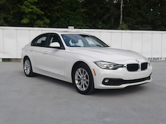 Used 2017 BMW 320i xDrive Sedan WBA8E5G35HNU43175 in Watertown, CT