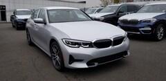 New 2020 BMW 330i xDrive Sedan WBA5R7C03LFJ23225 in Watertown CT