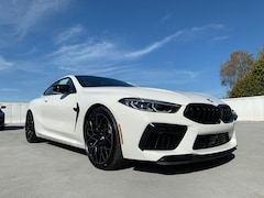 New 2020 BMW M8 Competition Coupe in Watertown, CT