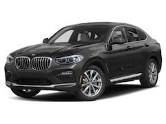 New 2021 BMW X4 xDrive30i Sports Activity Coupe M9G95993 in Watertown CT