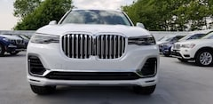 2020 BMW X7 XDRIVE40I SPORTS ACTIVITY