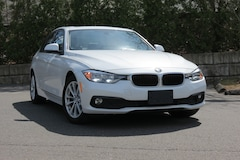Used 2017 BMW 320i xDrive Sedan in Watertown CT