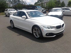 Certified Used 2017 BMW 430i xDrive w/SULEV Gran Coupe in Watertown, CT