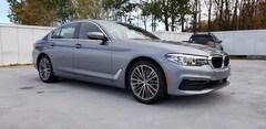 New 2020 BMW 530i xDrive Sedan LWW84147 in Watertown, CT