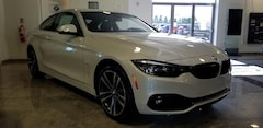 New 2020 BMW 430i xDrive Coupe WBA4W5C01LFH37041 for sale in Hartford, CT