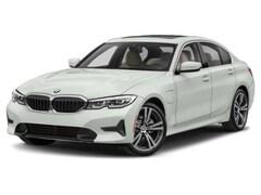 New 2021 BMW 330e xDrive Sedan in Watertown CT