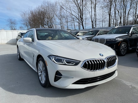 New 2020 BMW 840i xDrive Gran Coupe LCD57605 in Watertown CT