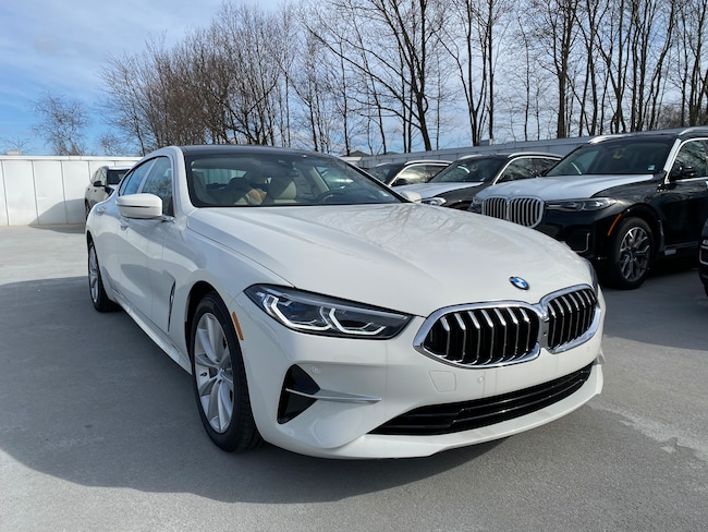 New 2020 BMW 840i xDrive Gran Coupe in Watertown, CT