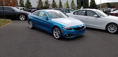 New 2019 BMW 430i xDrive Coupe in Watertown CT