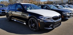 New 2020 BMW M5 Competition Sedan LCE13212 in Watertown, CT