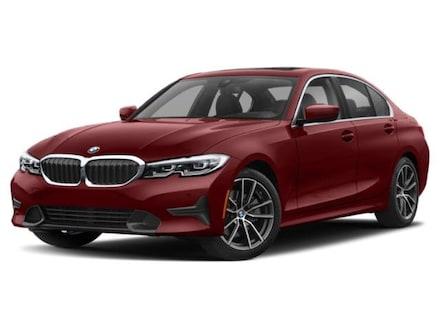 New 2021 BMW 330i xDrive Sedan M8C05856 in Watertown CT