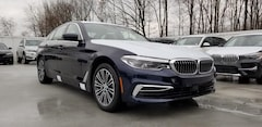 New 2020 BMW 540i xDrive Sedan WBAJS3C09LCD58583 for sale in Hartford, CT