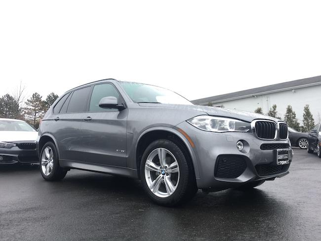 Certified Used 2016 BMW X5 xDrive35i SAV in Watertown, CT
