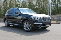 New 2020 BMW X3 xDrive30i SAV for sale in Hartford, CT