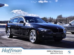 Certified Used 2017 BMW 330i xDrive Sports Wagon WBA8K3C32HA023626 in Watertown, CT