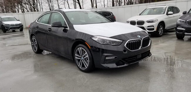 New 2020 BMW 228i xDrive Gran Coupe in Watertown, CT