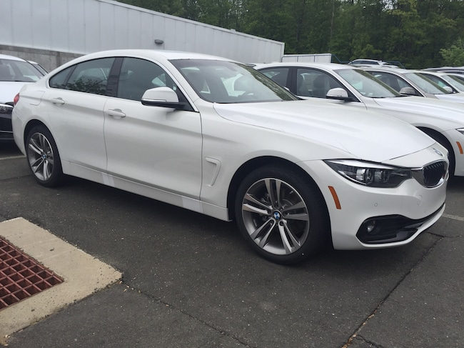 New 2019 BMW 430i xDrive Gran Coupe in Watertown, CT