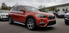 New 2019 BMW X1 xDrive28i SUV WBXHT3C52K5L91244 for sale in Hartford, CT