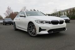 2020 BMW 330i xDrive Sedan L8B29836