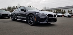 New 2020 BMW M8 Gran Coupe WBSGV0C06LCD77510 for sale in Hartford, CT
