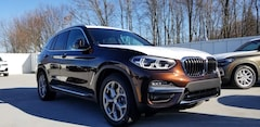 New 2020 BMW X3 xDrive30i SAV in Watertown, CT
