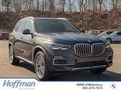 New 2021 BMW X5 xDrive40i SAV M9G34601 in Watertown CT